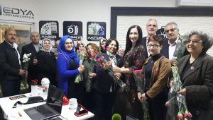 MHP'den Kadınlara