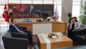 Başkan Arda'dan 1 Mayıs açıklaması