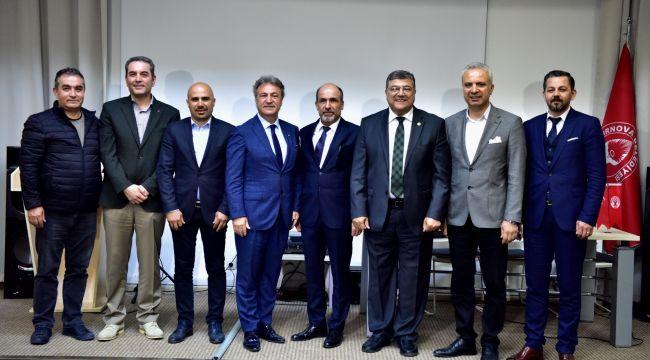 Bornova Belediyespor'da yeni dönem