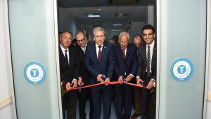 Ege Genel Cerrahi'ye yeni poliklinik alanı