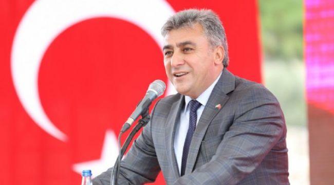 Güzelbahçe Belediye Başkanı Mustafa İnce oldu