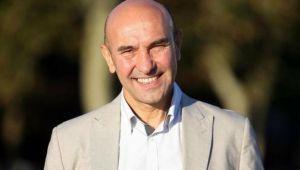 İzmir Büyükşehir Belediye Başkanı Tunç Soyer oldu