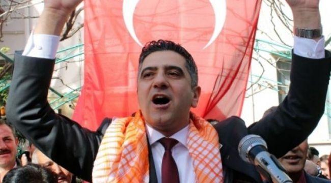 Menderes Belediye Başkanı Mustafa Kayalar oldu