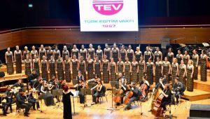 TEV Kuruluş Yıldönümü Umut Konseri
