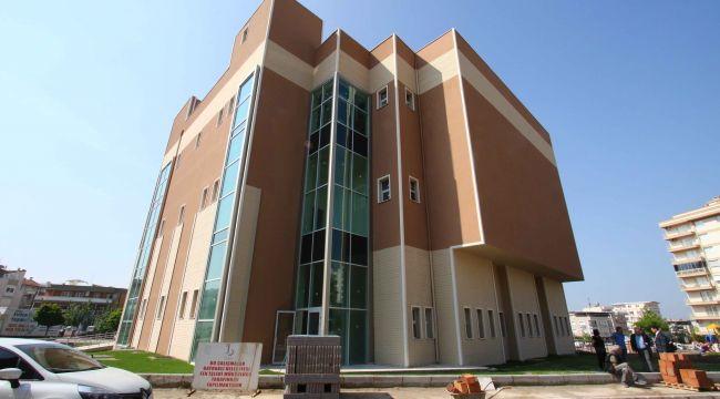 Bayraklı'ya Doğa Harikası Yeni Cazibe Merkezi