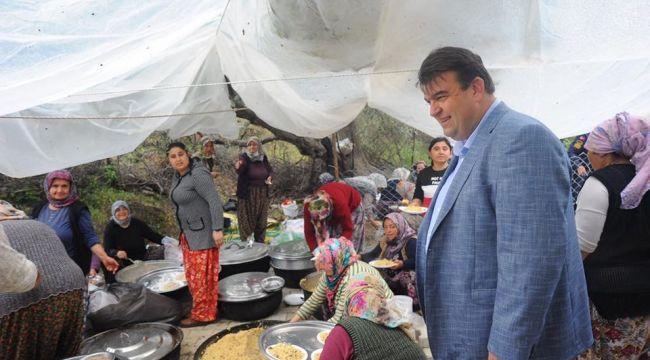 Beyler Köyü, Hıdrellez geleneğini Bin yıldır yaşatıyor