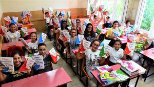 Bornovalı çocukları tatilde eğlenceli kurslar bekliyor