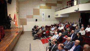 Karşıyaka Belediye ve esnaf 'Çarşı' için el ele