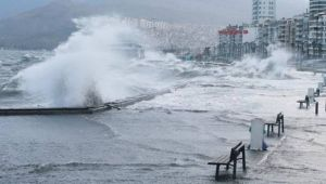 Meteoroloji'den Toz ve Kuvvetli Rüzgar Uyarısı!