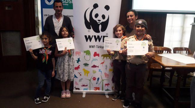 Seferihisar Belediyesi bir çevreci projeye imza attı