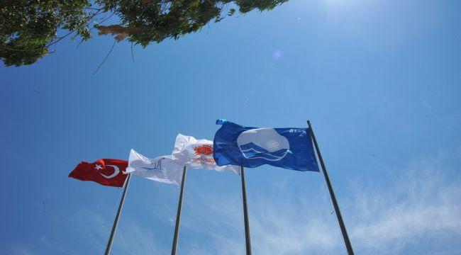 Seferihisar sahillerine mavi bayrak arttırma hedefi