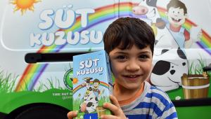 Süt Kuzusu Projesi başlıyor