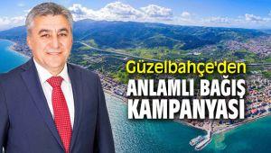 Başkan İnce, 'Daha yeşil bir İzmir için'