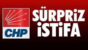 Chp de kongre hareketi başladı Gençlik kolları başkanı istifa etti