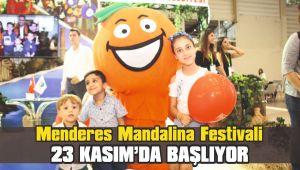 Mandalinanın Cennetinde Festival Zamanı