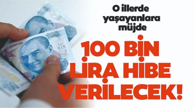 Uzman Eller Projesinden 100 bin lira hibe kredi