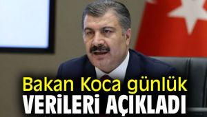 Türkiye'de can kaybı 4 bin 199'ya yükseldi