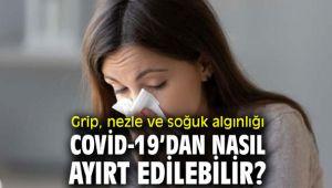 Uzmanı uyardı! Grip ve zatürre aşıları Koronavirüs'ten korumuyor