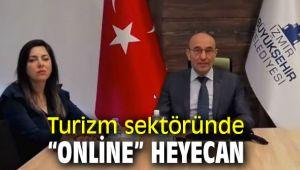 Travel Turkey İzmir Dijital Fuarı, turizm sektörünü buluşturacak!