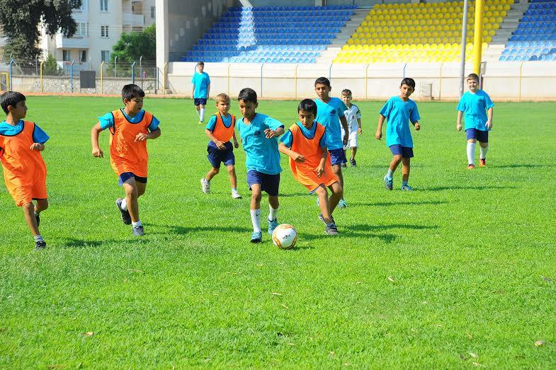 Yaz Spor Okulu 11 Branşla Açılıyor
